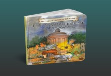 Photo of Free Download The Adventures of Tom Sawyer Pdf Book by Mark Twain
