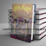 Download Harry Potter Books Pdf