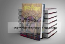 Photo of Free Download Harry Potter Series 1-7 PDF Book