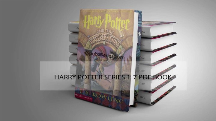harry potter novel series free download
