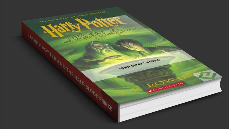 Harry Potter and the Half Blood Prince Pdf Book