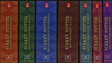 Photo of Harry Potter PDF