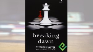 Breaking Dawn pdf book