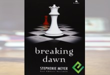Photo of Breaking Dawn book [PDF] twilight series