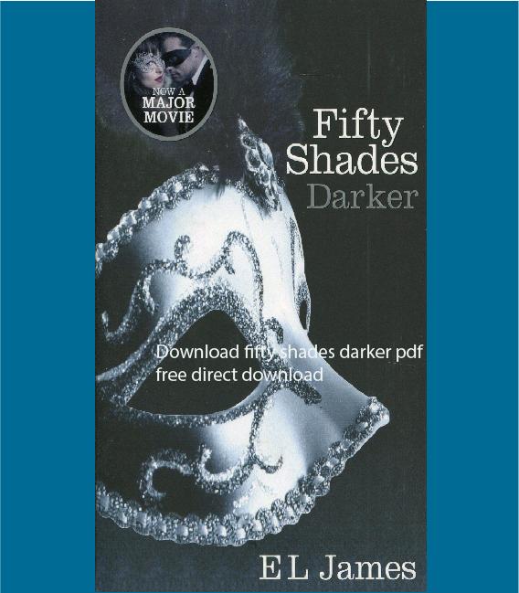 Download fifty shades darker pdf free direct download