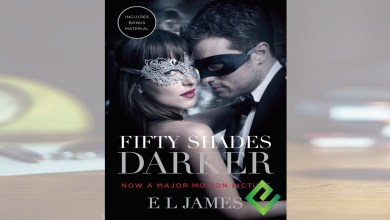 Photo of Download Fifty Shades Darker pdf free direct download