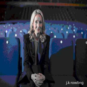 jk rowling pdf