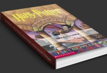Photo of Harry Potter and the Sorcerer's Stone Pdf Book by JK Rowling