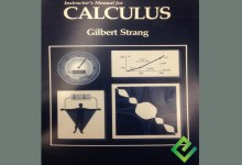 Photo of Complete Textbook Calculus Pdf Download Gilbert Strang