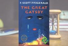 Photo of The Great Gatsby PDF byFrancis Scott Fitzgerald