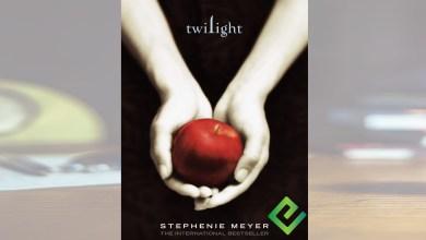 Photo of Twilight book PDF – Stephenie Meyer twilight series