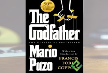 Photo of Download The Godfather PDF by Mario Puzo