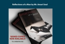 Photo of Reflections of a Man amari soul epub Free Download