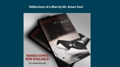 Photo of Reflections of a Man amari soul epub Free Download