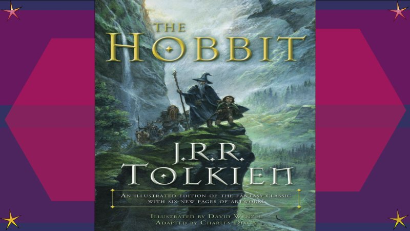 The Hobbit PDF free Download books