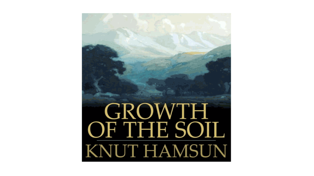 growth of the soil pdf