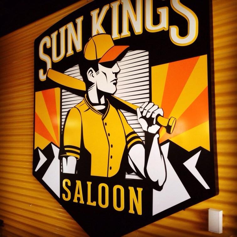 Sun Kings Saloon