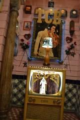 Elvis shrine