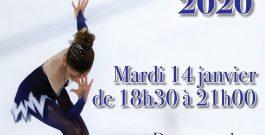 Gala des compétiteurs 14 Janvier 2020