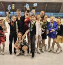 Danse – 25/26 janvier – TDF 2 Viry Chatillon