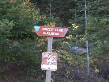 Grizzly-Peak