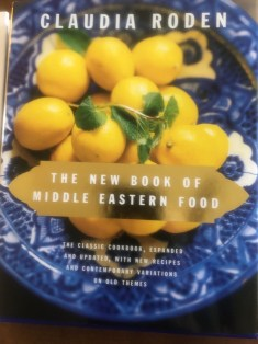 One of the featured cookbooks