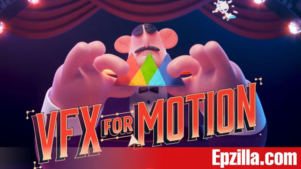 School of Motion – VFX for Motion