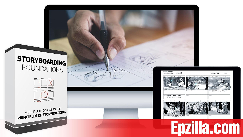Bloop Animations Storyboarding Foundations Free Download Epzilla.com