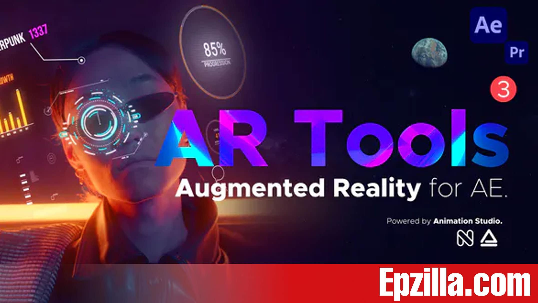 Videohive - AR Tools V3 27596414 Free Download-Epzilla.com