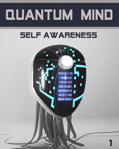 Quantum-mind-self-awareness-step-1