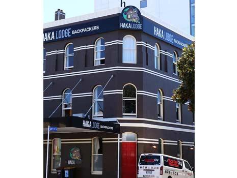 373 Karangahape Rd, Auckland