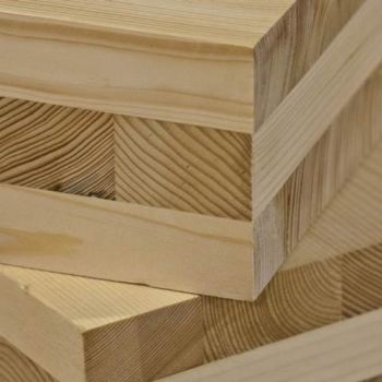 The option of Cross-Laminated Timber