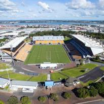 Mt Smart & QBE Stadiums, Auckland