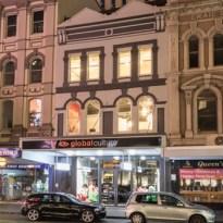 94-96 Queen Street, Auckland