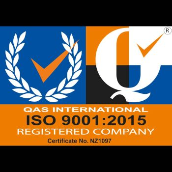 EQSTRUC is ISO 9001:2015 registered