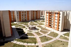 الإسكان يسلم وحدات الإسكان الاجتماعى لمستحقيها بمدينة حدائق أكتوبر 4