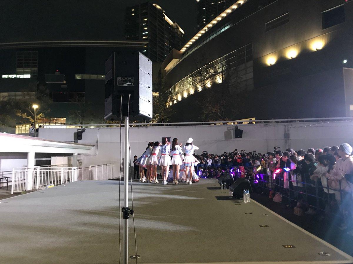 イコラブ【ミニライブ+ハイタッチ会】東京都:ららぽーと豊洲 ライブ会場まとめ