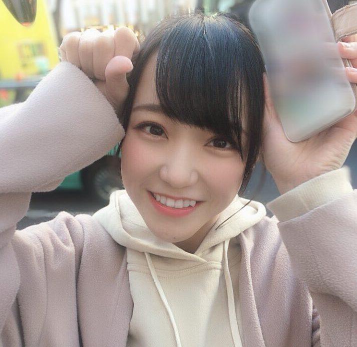 イコラブ 佐々木舞香『みんなどうせ好きでしょ〜』
