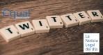 Tuitera condenada