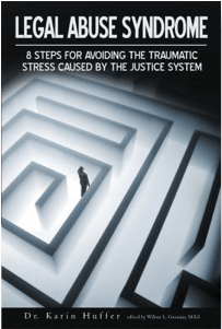 Legal Abuse Syndrome Book