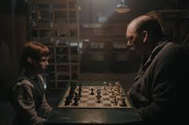 La regina degli scacchi e del riscatto - Mangiatori di Cervello