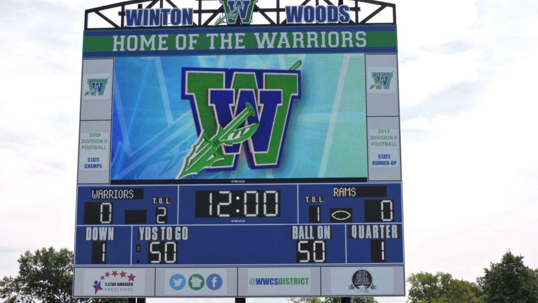 Winton-Woods-High-School