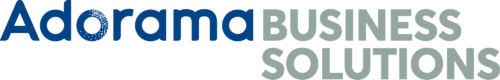 Logo - Adorama (Business Solutions - PNG)