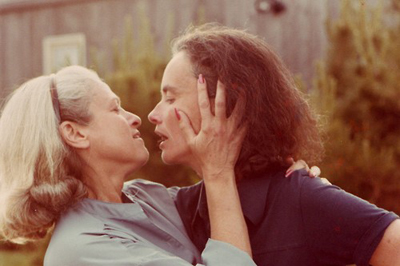 Down With DOMA By Traci L. Schrader