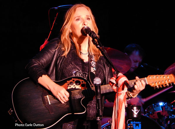 Interview with Melissa Etheridge (Part 2)