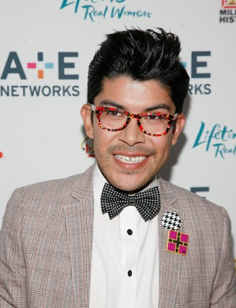 Interview with Mondo Guerra for Dining Out for Life
