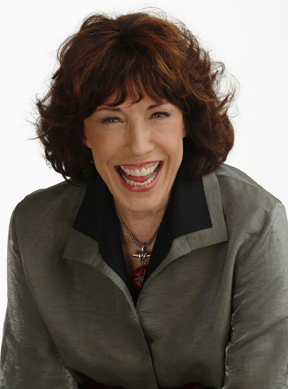Lily Tomlin Reveals Plan to Take-Over Seattle, Part 2