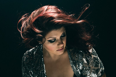 Jane Monheit on equality365.com