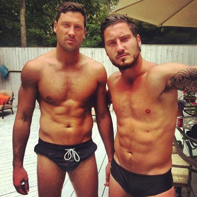 Val Chmerkovskiy inteview on equality365.com