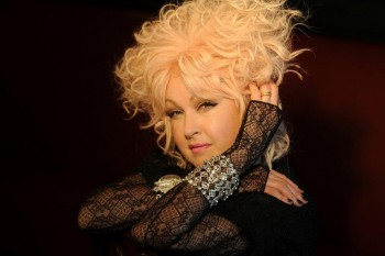"Cyndi Lauper On ""Kinky Boots""And More…"